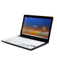 二手笔记本电脑批发 酷睿双核T6600/4G/320G/独显游戏本 手提电脑
