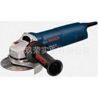 上海博世总代理 供应 Bosch/博世GWS 10-125 电动角磨机
