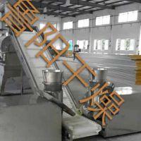 江苏常州鲁阳优质供应ZLG振动流化床   直线振动流化床干燥机