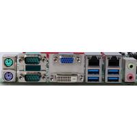 厂家特价供应6串口12USB工控主板BTX-B75可替代研华AIMB-501G2