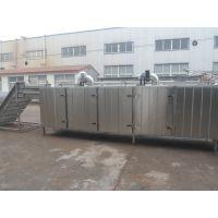 供应宜福达银杏果烘干机|空气流热能干燥设备
