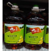 供应九三豆油新包装上市