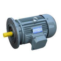 厂价供应YE2 160M-4-11X6 摆线减速机电机/山东开元