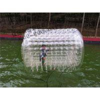世德兴供应加厚水上滚筒2016热销的儿童戏水设备