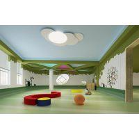 金鸽子幼儿园装饰设计(图)_小型幼儿园设计_幼儿园设计