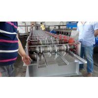 河北沧州兴益压瓦机厂定制异形压瓦机联系电话18233653803