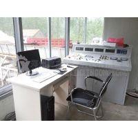 HZS180混凝土搅拌站控制系统多少钱