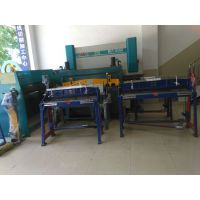 广告标牌小型裁板机 板材开料机 铁皮脚踏剪板机