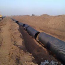 钢带波纹管去除中间商工厂直达价格低