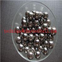 供应广东乾润钢球厂G10级7/32英寸5.556mm轴承钢球(GCR15钢球英文材料证明)