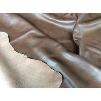 尊美皮革零售家具沙发工程装饰专用头层中厚皮
