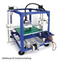 优势供应德国RepRap品牌3D打印机PRotos v2 Complete Kit完全版