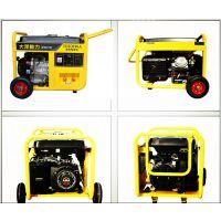190A汽油电焊发电焊机