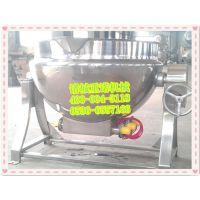 厂家直销不锈钢 电加热可倾式 夹层锅 卤煮各种肉制品 安全卫生 出料方便