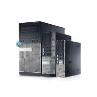 戴尔(DELL)9020MT商用台式电脑 I5-4590 4G 1T DVDRW 1G独显