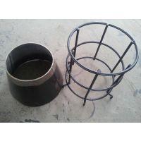 供应Q235材质吸水喇叭口支架,Dn500吸水喇叭口现货