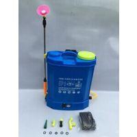 供应16升高压电动喷雾器/九州空间生产
