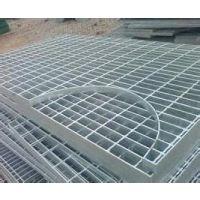 上海钢格栅板g253/40/100,武汉镀锌钢格栅价格,插接钢格栅厂