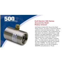 供应美国DUFF Norton 500高品质高性能旋转接头