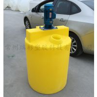 全国销售瑞杉300L搅拌桶定制生产