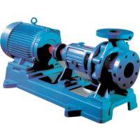 聚盛泵业is50-250单级单吸离心泵 IS型管道泵厂家质量保障