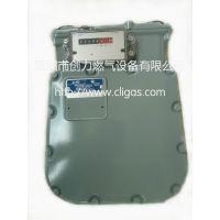 美国AMCO中压皮膜表,AL-425中压煤气表,中压燃气表