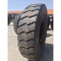厂家直销 14.00R25 中块花纹 好运通 全钢丝轮胎 载重轮胎