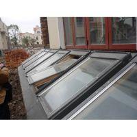 供应北京安和日达斜屋面天窗、采光、隔热、保温、通风