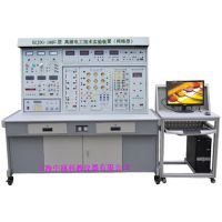 SZJDG-188G型 高级电工技术实验装置(网络型)