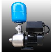 变频增压泵 太阳能变频泵 变频泵 别墅用供水设备 热水变频泵