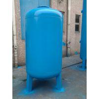 晨兴厂家直销石英砂过滤器有效除去水中的泥沙和铁锈不锈钢材质