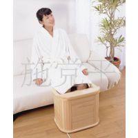 日本优奈 红外熏蒸桶 足疗桶 光波足疗机 蒸脚桶