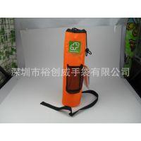 深圳龙岗手袋厂生产 长形束口袋 PVCD低保温杯束口袋