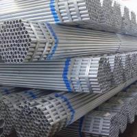 DN80镀锌管承受多大重量
