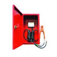 ET-SGA油罐车用防爆移动式,固定式静电接地报警仪