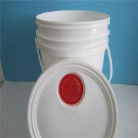 苏州三元塑料厂家直销20升美式机油桶 塑料桶 化工桶 防冻液桶