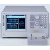 回收Agilent E4991A射频阻抗/材料分析仪