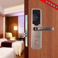 深圳8000系列宾馆门锁,瑞特福锁业直供酒店门锁各大连锁店均有使用