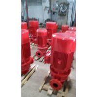 成都消防泵厂家XBD6/15-HY温邦单级室外消火栓泵/消防喷淋泵