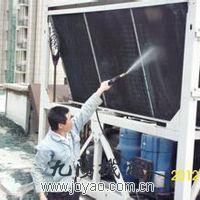商用中央空调保养、维修