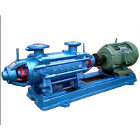 D、DG型卧式多级离心泵DG25-30*6