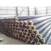 聚氨酯保温管 聚祥通 聚氨酯保温管生产厂家