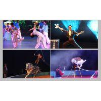柳州马戏团杂技暖场表演-柳州各类杂技节目表演
