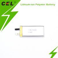 CEL 602248容量600 蓝牙耳机电池 美容仪器 血压计内置锂电池