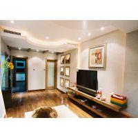 硅藻泥_爱美瑞硅藻泥背景墙让家居环境充满艺术气息
