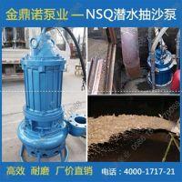 泥浆泵 泥沙泵 钢板桩清淤泥浆泵