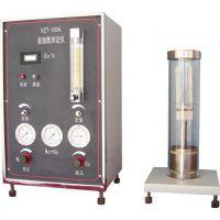 北京京晶特价 氧指数测定仪 型号:XZT-100A 响应时间:<10S
