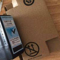 【原装正品耗材】V411-D油墨,V706-D溶剂