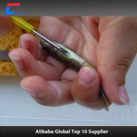 RFID小型玻璃管标签,RFID注射式动物电子芯片 宠物注射器标签