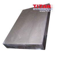 定制纯钛板, TA1钛板靶, 纯钛溅射靶,定制加工